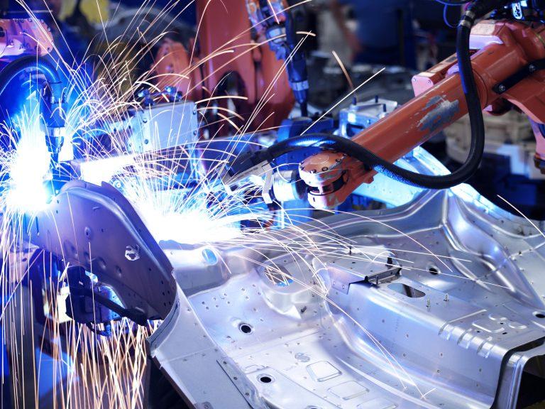 przemysł wysokich technologii